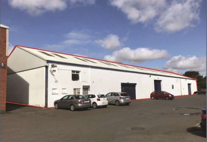 Main image for Unit 5, Adamstown Industrial Estate, Co. Dublin