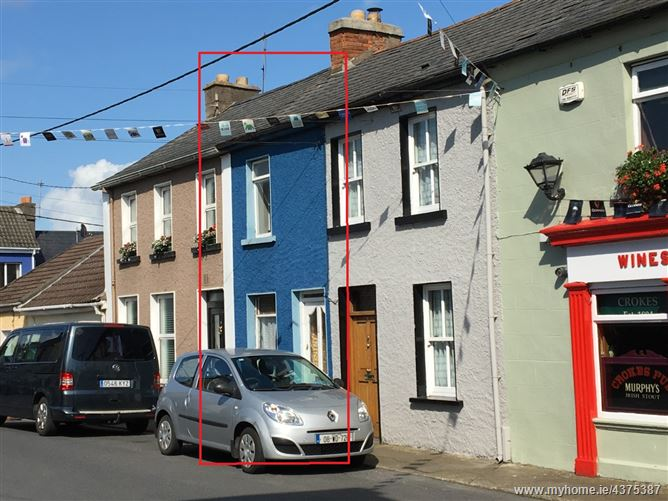 Main image for 3 Market Street, Tramore, Waterford