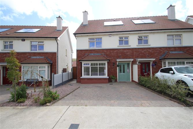 Main image for 35 Daffodil Way, Forest Hill, Carrigaline, Cork
