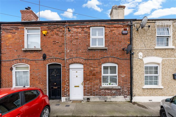 23 Darley Terrace, South City Centre, Dublin 8