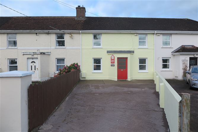 Main image for 17 Sheare's Park, Glasheen Road, , Glasheen, Cork City