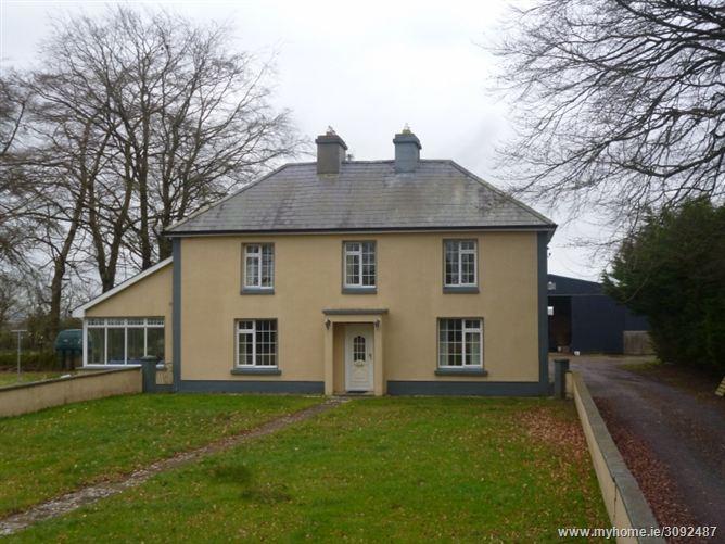 Moneen, Glinsk, Galway