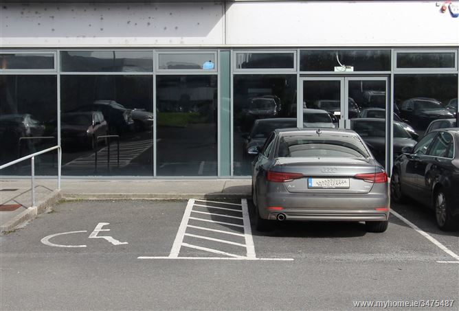 Ground floor, 43 Briarhill Business Park, Briarhill, Galway