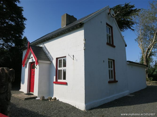 """Elmes Cottage"" Ballylane, New Ross, Wexford"