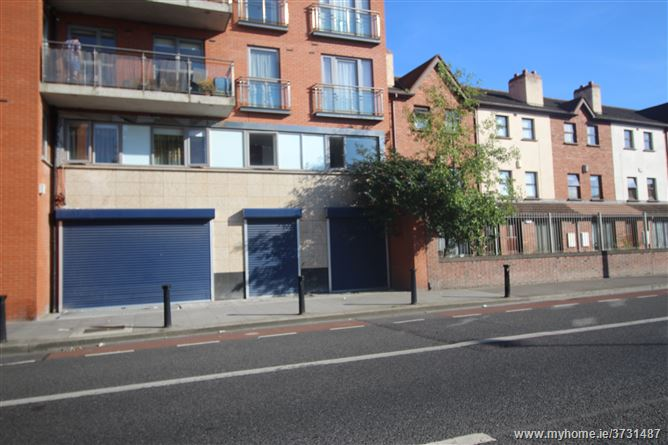 61 Cork Sreet, South City Centre - D8, Dublin 8