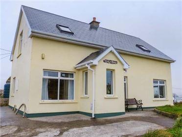 Property image of Ceol na Mara,Ceol na Mara, Ceol na Mara, Termon, Maghery, Dungloe, County Donegal, Ireland