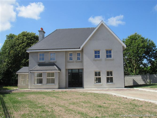 3, Rose Lane, Kilcully, Cork