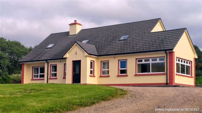 Main image for Loughfad Cottage - Portnoo, Donegal