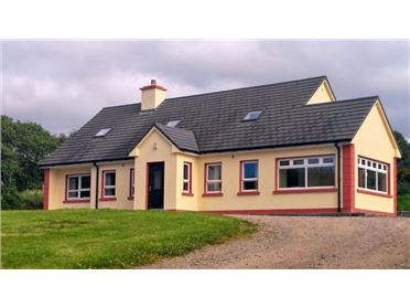 Photo of Loughfad Cottage - Portnoo, Donegal