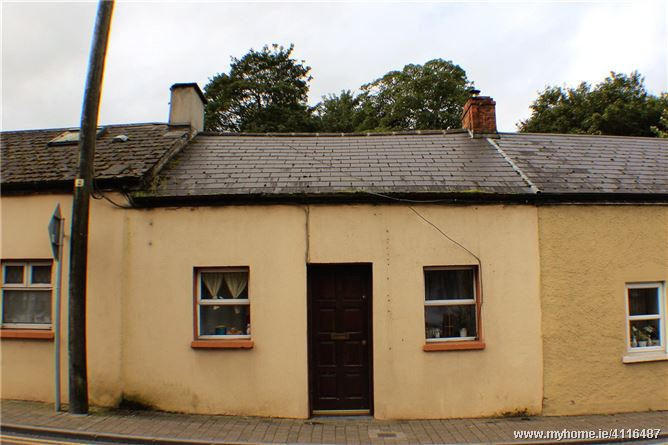 9 Boherclough Street, Cashel, Co Tipperary, E25V886