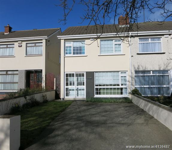 Property image of 24 Howth View Park, Donaghmede, Dublin 13