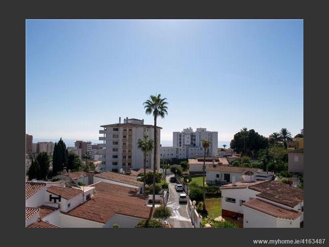 AvenidaTerramar Alto, 29630, Benalmádena, Spain
