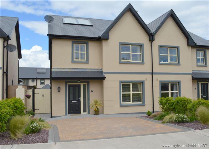 40 Dealg Ban, Ladysbridge, Midleton, Cork