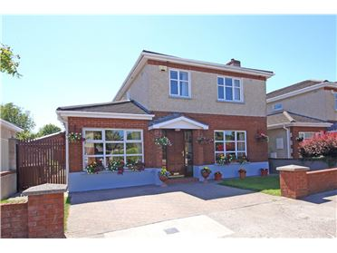 Main image of 13 Jigginstown Park, Naas, Co Kildare, W91 PEK4