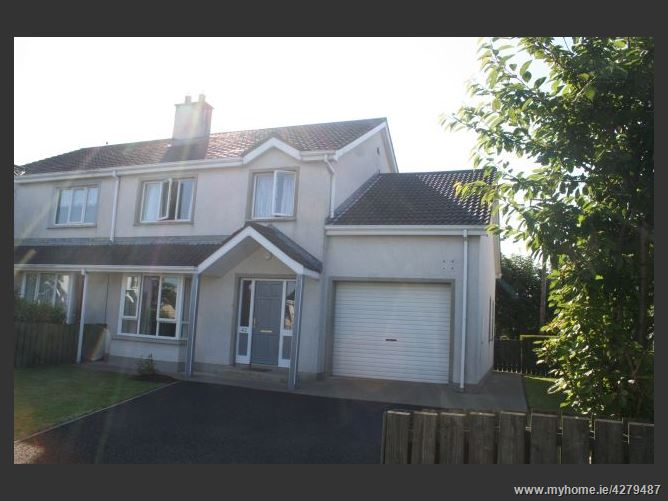 42 Millbrae Meadows, Carndonagh, Donegal