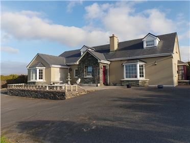 Photo of Ref 793 - Detached House, Canburrin, Caherciveen, Kerry