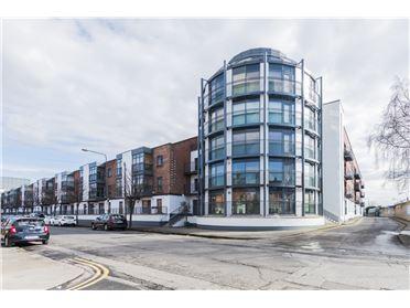 Photo of 57 Shelbourne Park Apartments, Ringsend, Dublin 4