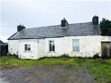 Photo of Cottage and Land, Lot 2, Lisdoonvarna and Doolin, Co Clare