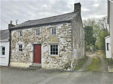 Photo of Two Storey Stone Cottage, Kilcullen Street, Dunlavin, Wicklow