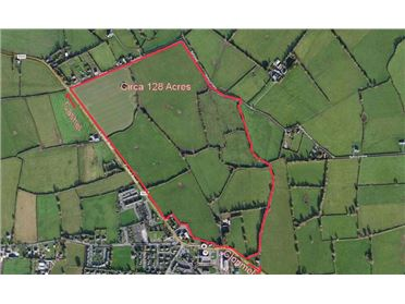 Main image of Circa 128 Acres at Ballyclerihan, Clonmel, Tipperary
