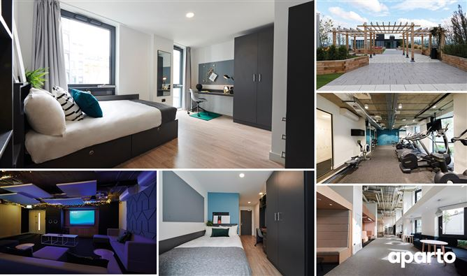 Main image for Student Accommodation at Beckett House, Gardiner St, Dublin 1, Dublin
