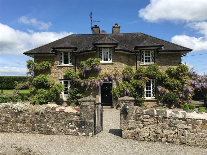 Main image for East Lodge, Castlehyde, Fermoy, Cork