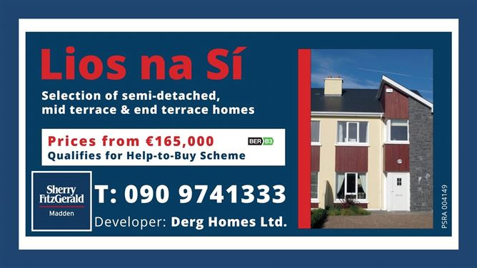 Main image for Lios na Si,Portumna,Co. Galway