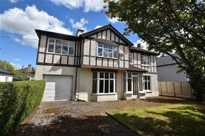 Main image for Oriole Cottage, Menloe Gardens, Blackrock Road, Blackrock, Cork City, T12V8R6