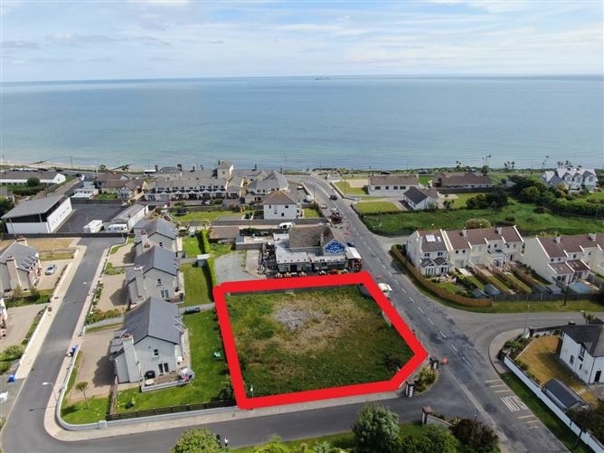 Main image for Site Rosslare Strand, Mauritiustown, Rosslare Strand, Co. Wexford