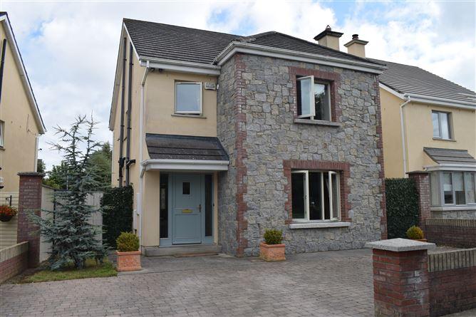 Main image for 19 Lerr Road, Abbeylands, Castledermot, Kildare