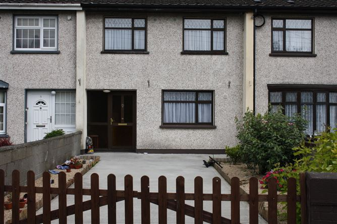 Main image for 4 Castle Park, Athy, Kildare