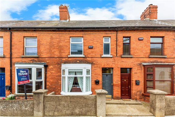 Main image for 3 Florence Road,Bray,Wicklow,A98 VW26