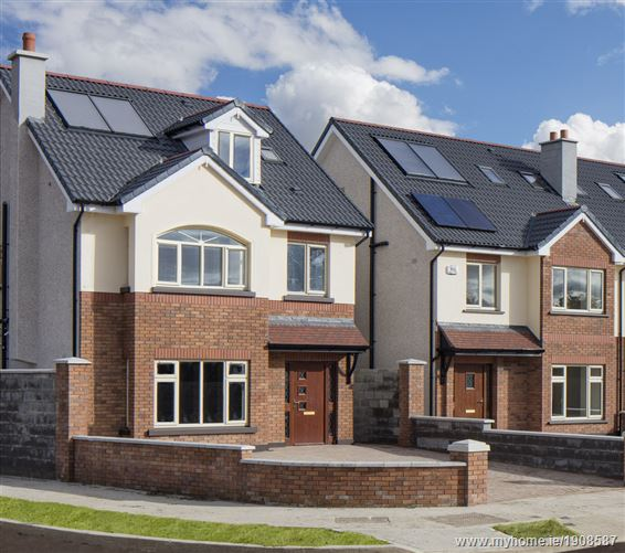 Main image for Moyglare Hall, Moyglare Road, Maynooth, Co. Kildare - 5 bed detached Maynooth, Kildare