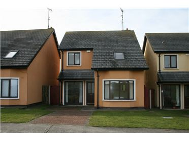 35 Beachside Drive, Riverchapel, Courtown, Wexford