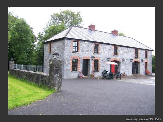 Main image for Strasburgh Luxury Manor,Ennis, Clare