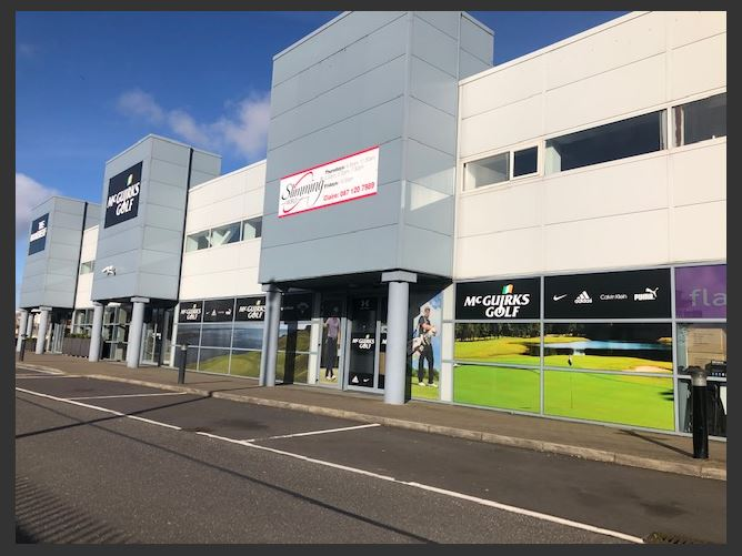Main image for Manor Retail & Leisure Park, Tralee, Kerry