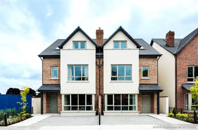 Photo of 5 Bed Semi-Detached Homes, Castleknock Cross, Beechpark Avenue, Castleknock, Dublin 15