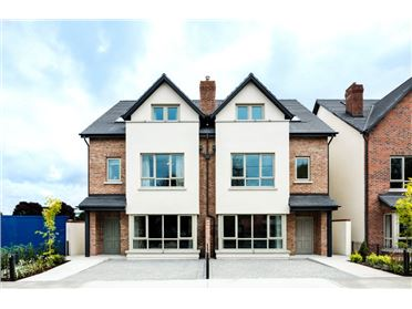 Main image for 5 Bed Semi-Detached Homes, 8 Castleknock Cross, Beechpark Avenue, Castleknock, Dublin 15