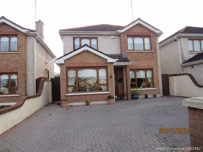 Photo of 8 Marble Hall, Dunshaughlin, Meath