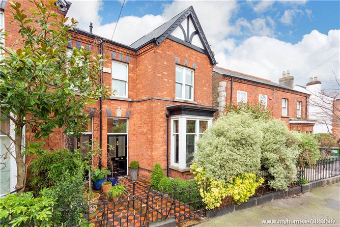 41 Mornington Road, Ranelagh, Dublin 6