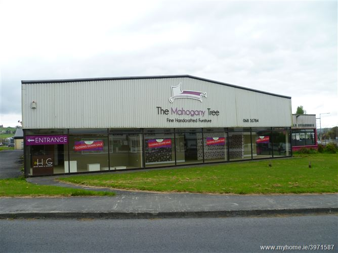 Mountmahon Industrial Estate, Abbeyfeale, Limerick