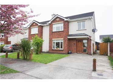 Main image of 41 Hopkins Haven, Monasterevin, Kildare