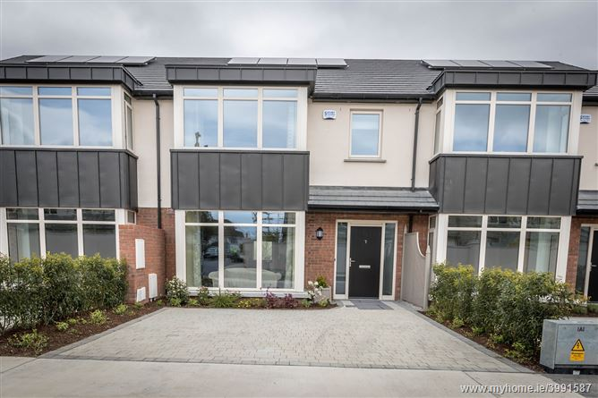 Photo of 3 to 11 Lonsdale, Raheny,   Dublin 5