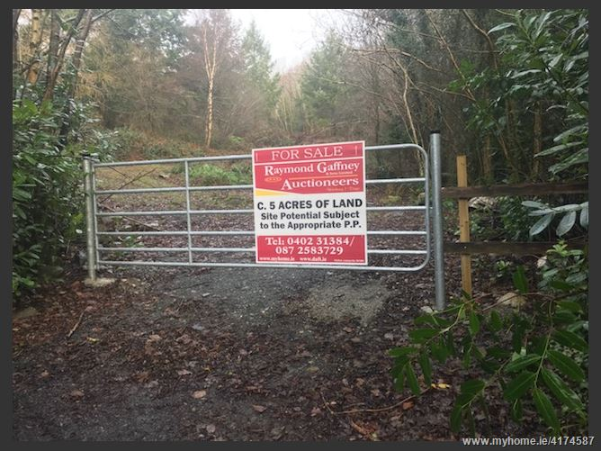 Millpond Road, Ballinacarrig Lr., Rathdrum, Wicklow