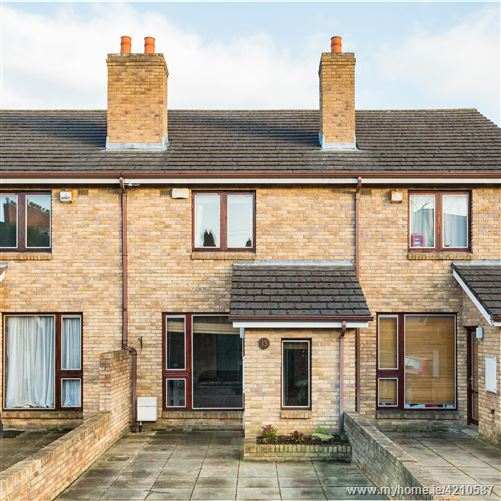 13 Spire View Lane, Rathgar, Dublin 6