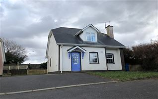 5 Homefield, Bundoran, Donegal