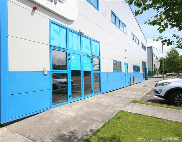 Unit 3b 4 Business Park, Tralee Road, Farranfore