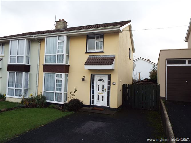 33 Willow Park, Raheen, Limerick