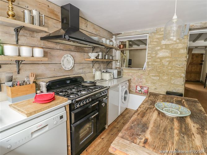 Main image for Fountain View Cottage,Upper Heyford, Oxfordshire, United Kingdom