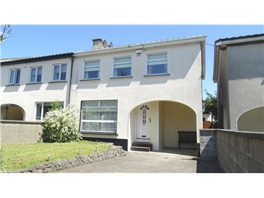 Main image of 23 Broadmeadows, Swords, County Dublin